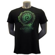 �Ǽ���Խ�T�� StarCraft II Evolve Conquer T-Shirt