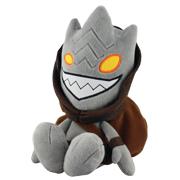 暗黑破坏神III 盗宝地精 毛绒玩具