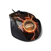 SteelSeries mouse (WOW Legendary)ħ������ר����꣨��˵�棩