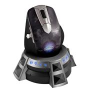 SteelSeries 魔兽世界无线激光游戏鼠标
