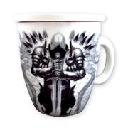 暗黑破坏神III · 水杯 · 泰瑞尔