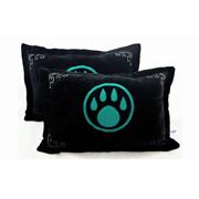 魔兽世界Logo抱枕(一对) 熊猫人之谜版