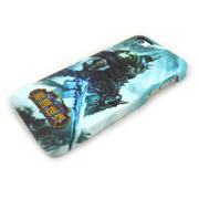 魔兽世界 手机壳 阿尔萨斯 iPhone 5/5s/SE
