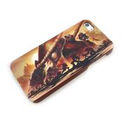 魔兽世界 手机壳 大熊猫人 iPhone 5/5s/SE