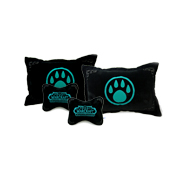 魔兽世界Logo抱枕套组 熊猫人之谜版