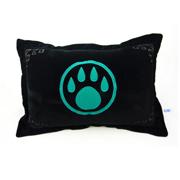 魔兽世界Logo抱枕(单只) 熊猫人之谜版