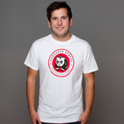 J!NX魔兽世界熊猫人快餐男款T恤