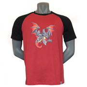 魔兽世界Cute but Deadly T恤-死亡之翼