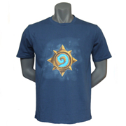 炉石传说 T恤