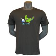 爆笑电子竞技T恤