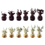 暗黑破坏神III 天使与恶魔 国际象棋
