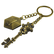 炉石传说 钥匙链 十二胜