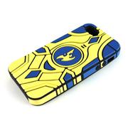 星际争霸II 硅胶手机壳-神族