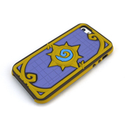 炉石传说 硅胶手机壳 iPhone 5/5s/SE、6/6s、6plus