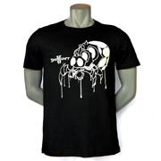 星际争霸II 毒爆夜光T恤