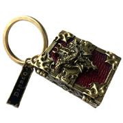 暗黑破坏神III 凯恩之书 钥匙链