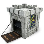 魔兽世界 联盟·暴风城 堡垒收纳盒