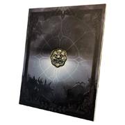 暗黑破坏神III 白金币明信片