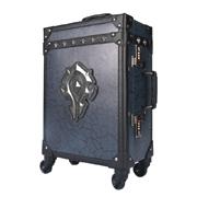 魔兽世界 部落 奥格瑞玛 拉杆箱 包邮 可登机