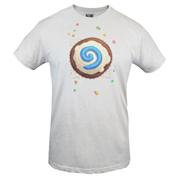 炉石传说 纸杯蛋糕 T恤