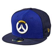 守望先锋 new era 半藏 棒球帽