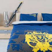 魔兽世界 床上四件套 联盟