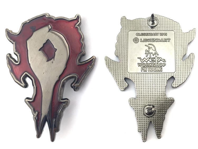 魔兽部落标志素材