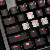 金士顿HyperX阿洛伊精英版机械键盘