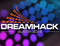 DreamHack2016星际2奥斯汀站