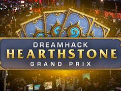 DreamHack2016炉石传说奥斯汀站